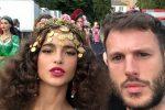 """Parrucchiere palermitano alla corte di Dolce & Gabbana: """"Esperienza che segna la vita"""""""