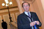 Riciclaggio, Gianfranco Fini rinviato a giudizio