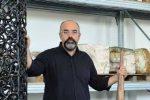 A Manifesta 12 l'installazione di Meggiato: a Palermo l'opera in onore delle vittime della mafia