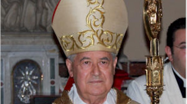 morto monsignor marra, Giovanni Marra, Messina, Cronaca
