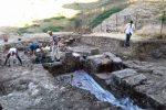 Troina ricostruisce la sua storia, ripresi gli scavi nell'area della Catena