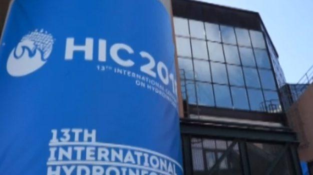 Acqua e sprechi, esperti da 60 Paesi insieme per un incontro a Palermo