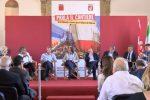 Dossier della Cgil sui cantieri navali: a Palermo non si costruisce una nave intera dal 2005