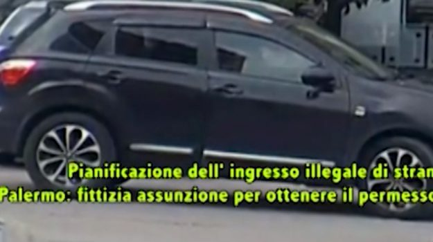 Tratta di migranti, sgominata banda a Palermo