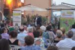 """A Tusa il vertice dei """"comuni fioriti"""" di Sicilia: """"La bellezza crea turismo"""""""
