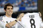 """Kaka: """"Con Modric il calcio è una danza"""""""