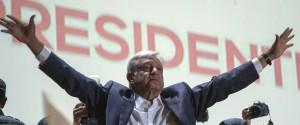 Lopez Obrador, il nuovo presidente del Messico