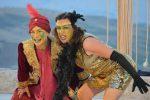 """Politica, cultura e teatro: """"Le Rane"""" in scena al Calatafimi Segesta Festival"""