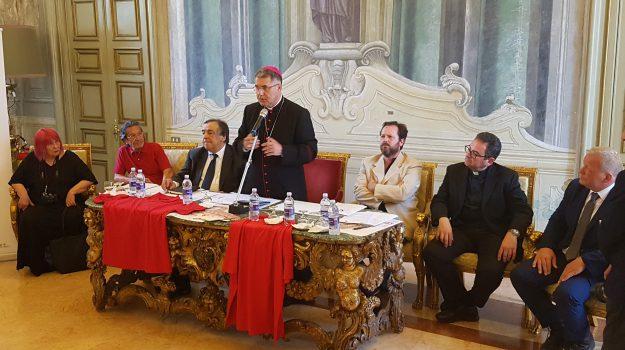 gullotta festino palermo, Leo Gullotta, Palermo, Cultura