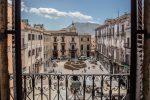 """""""La spirale della vita"""", a Palermo un'installazione in memoria delle vittime di mafia"""
