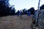 Strada per il Santuario di Madonna dell'Alto a Petralia, al via i lavori di sistemazione