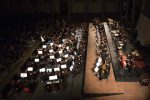 La Massimo Kids Orchestra sul palco: a Palermo il concerto sulle note delle colonne sonore dei film