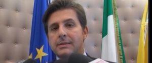 Michele Cimino, nuovo presidente di Amat