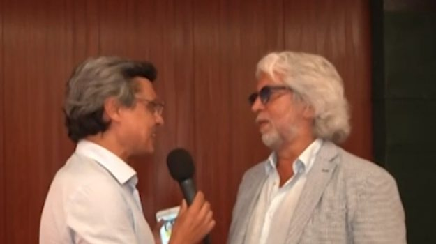 Cinema, l'intervista a Michele Torpedine