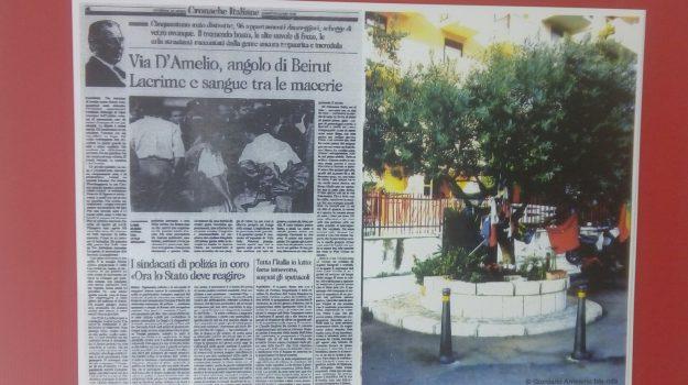 mostra borsellino palermo, Palermo, Cultura