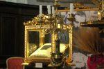 Mostra su Padre Pio a Monreale: poche visite, chiusura anticipata al 31 luglio