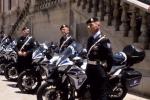 Nuove moto per la polizia municipale di Palermo, oggi la presentazione