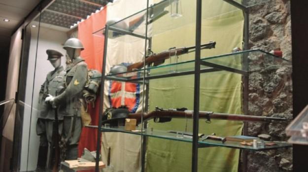 Museo storico Catania, Operazione Husky, Salvo Pogliese, Catania, Archivio
