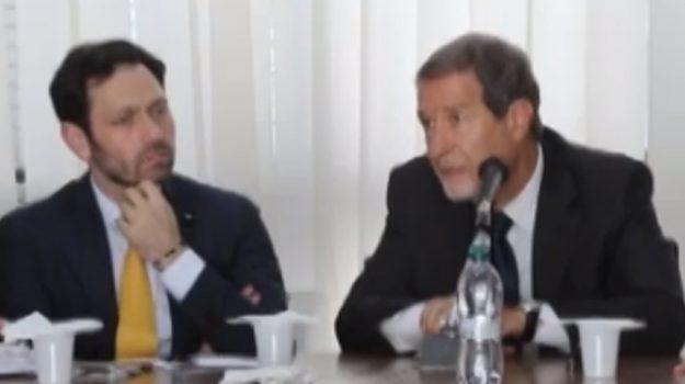 Aeroporti siciliani, Musumeci incontra i presidenti delle società di gestione