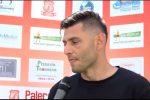 """Calcio, l'ex portiere Marco Amelia: """"A Palermo un'annata meravigliosa"""""""