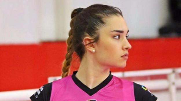 pallavolo aragona, Martina Marangon, Agrigento, Sport
