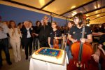 La Massimo Kids Orchestra festeggia il primo anniversario: le foto del concerto a Mondello
