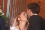 Noemi ha sposato il suo bassista dopo 10 anni di amore: le foto dei festeggiamenti