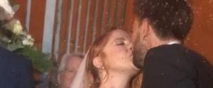 Il matrimonio di Noemi