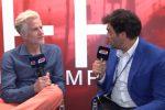 Matthew Modine ai microfoni di Rgs dal Taormina Film Fest