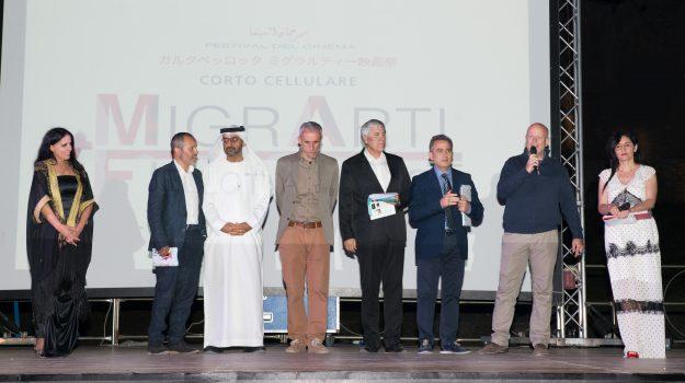 caltabellotta festival integrazione, Agrigento, Cultura