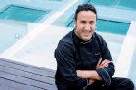 Natale Giunta, lo chef che denunciò il pizzo delizia il presidente Mattarella