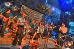 Festival a Gangi, band sul palco per un omaggio alla musica mediterranea