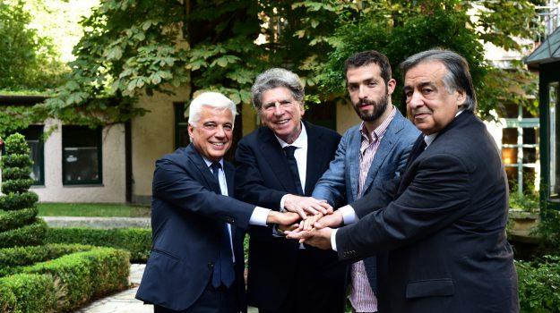 teatro massimo wellber direttore musicale, Francesco Giambrone, Gabriele Ferro, Leoluca Orlando, Omer Meir Wellber, Palermo, Cultura