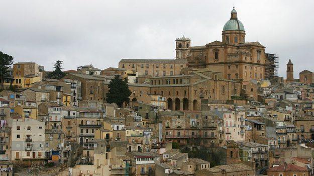 palio normanni piazza armerina, Enna, Cultura