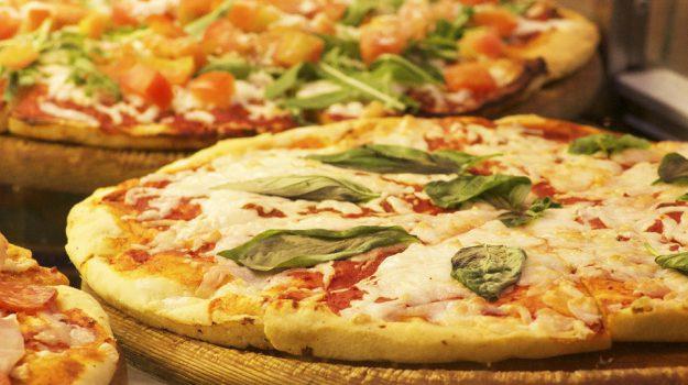 Street Pizza Fest a Castrofilippo, Agrigento, Economia