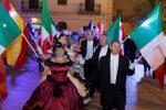 L'Orchestra Sinfonica e la danza popolare al Calatafimi Segesta Festival: le immagini della serata