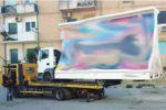 Ad Agrigento è guerra alle pubblicità abusive: controlli a Villaggio Mosè e Fontanelle