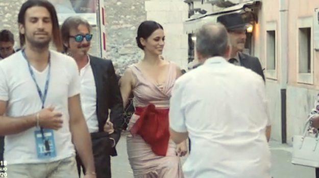 Taormina Film Festival, quinto giorno