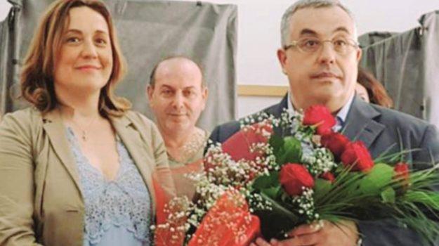 comune montagnareale, Anna Sidoti, Rosario Sidoti, Messina, Politica
