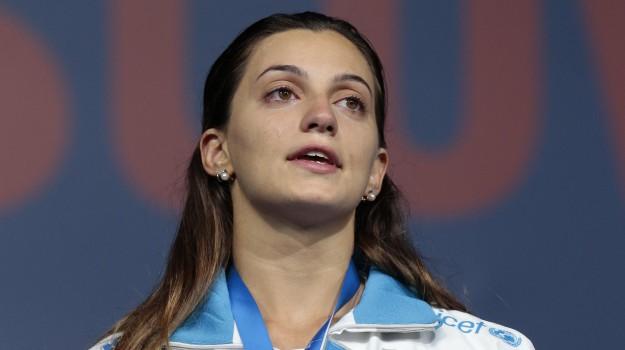 mondiali scherma, Rossella Fiamingo, Catania, Sport