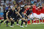 Mondiali, notte di festa in Croazia: ora il sogno è la Coppa