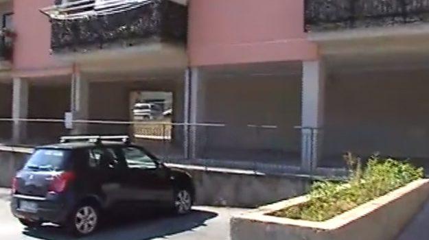 Agguato a Messina, ferito uomo di 57 anni
