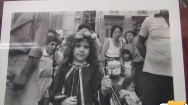 Foto del Festino dall'800 ad oggi: esposizione a Palermo