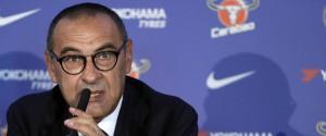 Accordo raggiunto tra Juventus e Chelsea per l'arrivo di Sarri a Torino: pronto un biennale