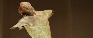 Inaugurato a Mazara del Vallo il nuovo sistema di illuminazione del Satiro danzante