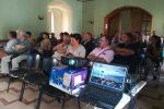 Alla riscoperta dello scalpellino: ad Ucria un seminario sulla cultura della pietra