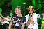 """Sting e Shaggy, la strana coppia della musica mercoledì a Taormina: """"L'importante è divertire"""""""