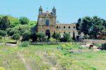 Il santuario di Maria Ss del Rosario di Tagliavia