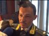Saverio Angiulli, Comandante del IV Gruppo di Sezioni del Nucleo Speciale Polizia Valutaria