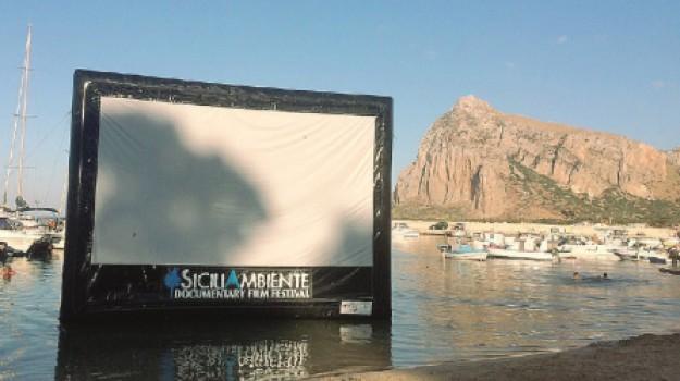 SiciliAmbiente documentary film festival, Trapani, Cultura